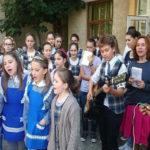 Ziua Internațională a Copilului sărbătorită la Școala Gimnazială Nr. 3 din Cugir