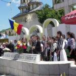 Eroii cugireni căzuți în cele două războaie mondiale comemorați la Cugir și Vinerea