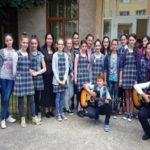 Activități organizate la Școala Gimnazială Nr. 3 din Cugir cu prilejul Zilei Învățătorului