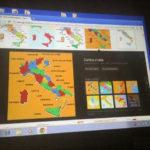 """Ziua Republicii Italiene sărbătorită de elevii de la Colegiul Național """"David Prodan"""" din Cugir"""