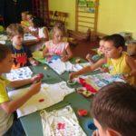 Proiect educaţional de vacanță derulat la grădiniţele Vonicel şi Prichindel din Cugir