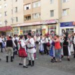 A debutat cea de-a V-a ediție a Festivalului Național de Dansuri și Tradiții Populare din Cugir