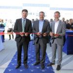 Concernul german Daimler a inaugurat o nouă hală de producție pentru conducte de înaltă presiune la Cugir