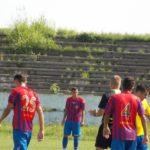 """Remiză în """"derby""""-ul amical de sub Drăgana: Metalurgistul Cugir – Industria Galda de Jos 1-1 (0-0)"""