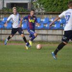 Mijlocașul Silviu Iacşa a anunţat conducerea Metalurgistului Cugir că renunţă la fotbal