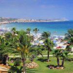 """Delegaţie a oraşului Cugir la Festivalul """"Ayia Napa"""" din Cipru"""