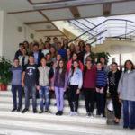 Elevi de la o școală din Wasserburg – Germania au petrecut o săptămână de neuitat la Cugir