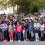 Aproximativ 2700 de elevi și preșcolari din Cugir au luat parte la ceremoniile prilejuite de începerea noului an școlar 2016-2017