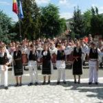 """Parada portului popular, demonstrații Off-Road, concerte cu Antonia, Horia Brenciu și Voltaj, în cadrul celei de-a XX-a ediții a evenimentului """"Toamna Cugireană"""""""