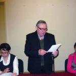 Schimb de experienţă la Casa de Ajutor Reciproc a Pensionarilor din Cugir