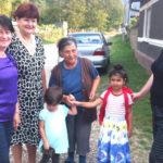 Organizaţia Femeilor Social–Democrate din Cugir a înmânat rechizite elevilor proveniţi din familii sărace