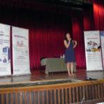 """,,Super Nanny"""", Irina Petrea, a dialogat cu părinții și bunicii din Cugir"""