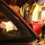 Bărbat de 38 de ani din Cugir surprins în timp ce conducea băut, pe strada principală din Vinerea