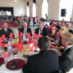 Peste 300 de persoane au participat la petrecerea organizată de PSD Cugir cu prilejul Zilei Internaționale a Vârstnicilor