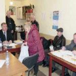 Audienţe acordate de Casa Judeţeană de Pensii Alba, la Cugir