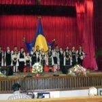 Ieri, 29 noiembrie 2016, Casa de Cultură din Cugir a fost gazda unui spectacol dedicat Zilei Naționale a României