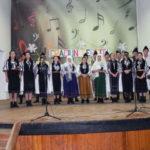 """Aproape 120 de colindători au participat la cea de-a doua ediție a Festivalului """"Colinda, o Evanghelie populară"""", de la Vinerea"""