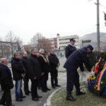Cei 27 de ani trecuți de la Revoluția din Decembrie 1989 comemorați astăzi la Cugir