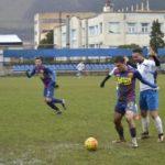 Gruparea de sub Drăgana a terminat pe locul secund: Viitorul Ulmeni – Metalurgistul Cugir 1-1 (0-1)