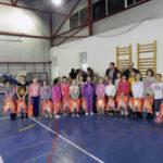 Moș Crăciun le-a adus cadouri celor 290 de sportivi de la Clubul Sportiv Orășenesc Cugir