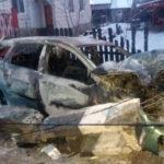 O tânără de 19 ani din Cugir a decedat în urma unui accident de circulație petrecut la Vinerea