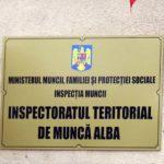 """Administratorul unui restaurant din Pianu de Jos, amendat de inspectorii ITM Alba cu 20.000 de lei, pentru muncă """"la negru"""""""