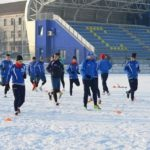 Călin Moldovan a avut la dispoziție 23 de jucători la reunirea lotului echipei Metalurgistul Cugir