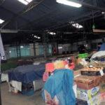 """La Cugir, Gerul năpraznic a alungat comercianţii din Piaţa """"Complex"""""""