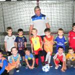 Alexandru Kilin, cugireanul care a dedicat fotbalului peste o jumătate de veac