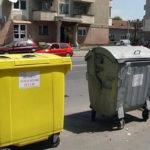 Taxa pentru fondul de mediu majorează prețul gunoiului menajer și la Cugir