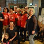"""Trupa """"Milenium C"""" a încantat publicul prezent la concertul de aniversare a celor 7 ani de la înfințare, susținut la Restaurantul """"CHIC"""" din Cugir"""