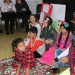 Eveniment organizat de SPAS Cugir în memoria victimelor Holocaustului