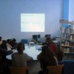 """Cu ocazia Zilei Internaţionale a Zonelor Umede la Colegiul Național """"David Prodan"""" din Cugir a fost predată o veritabilă lecţie de ecologie despre Delta Dunării"""