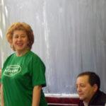 """Monalisa Borza, fost director la Școala """"Singidava"""" din Cugir, a fost numită inspector școlar general adjunct la IȘJ Alba"""