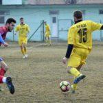 Victorie în fața liderului Ligii a IV-a: Şurianu Sebeş – Metalurgistul Cugir 0-1 (0-0)