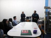 """Ziua Mondială a Justiției Sociale marcată de elevii Colegiului Naţional """"David Prodan"""" din Cugir"""