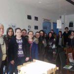 Activități dedicate mişcării, artelor, muzicii şi dragostei de frumos la Colegiul Tehnic Ion D. Lăzărescu, din Cugir