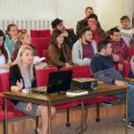 Tinerii fermieri din Cugir interesați de oportunitățile de afaceri în sectorul agricol