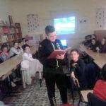 Elevii de la Școala Gimnazială Singidava din Cugir au sărbătorit Ziua Internațională a Fracncofoniei