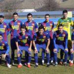 Gruparea de sub Drăgana acumulează maximum de puncte în retur: Metalurgistul Cugir – CS Oşorhei 3-1 (0-0)
