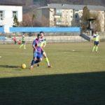 Șuteu, gol de trei puncte la revenirea sub Drăgana: Metalurgistul Cugir – Avântul Reghin 1-0 (0-0)