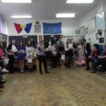 În acest an, cele două colegii din Cugir au sărbătorit împreună Ziua Internațională a Francofoniei