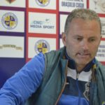 Antrenorul Călin Moldovan și-a prelungit înțelegerea cu Metalurgistul Cugir pentru încă un sezon