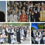 Atât la Vinerea cât și la Cugir, de zeci de ani, Păștenii sunt străjerii identității locale și a nestinsei legături cu Dumnezeu