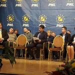 Liberalii din Cugir și-au ales președintele, vicepreședinții, secretarul, trezorierul și membrii din Biroul Politic