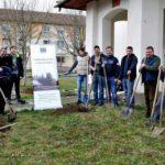 Asociația pentru Ecologie şi Turism NĂSÂPIŞTE Cugir insuflă tinerilor respect pentru verde și viață
