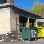 Primăria Cugir – preocupată de amenajarea unei locaţii unde să fie depuse deşeuri din construcţii şi din vegetaţia arborilor ornamentali