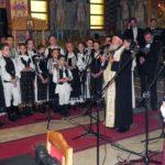 """Centrul de Cultură ,,Augustin Bena"""" Alba a organizat, ieri, un concert de pricesne la Biserica """"Adormirii Maicii Domnului """" din Cugir"""