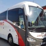 SC Livio-Dario SRL va asigura transport public local de persoane în orașul Cugir. Vezi programul şi tarifele