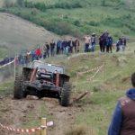 """Aproape 50 de echipaje din toată țara au luat startul în """"Cupa Off Road – Împreună pentru Mateo"""" desfășurată la Cugir"""